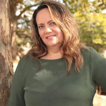 Denise Simon industrial park administrator